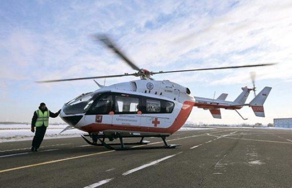 «Мы воспользовались затишьем на рынке для оптимизации работы Airbus Helicopters Vostok»