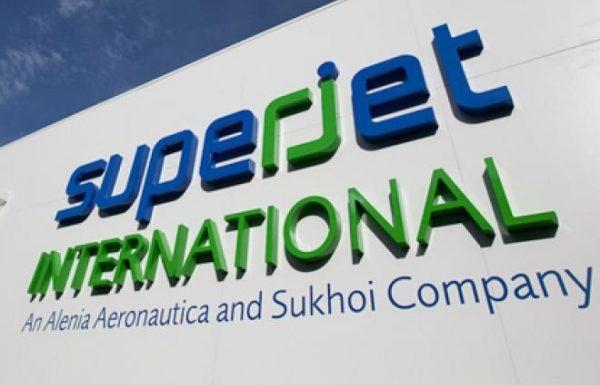 SJI получило право модифицировать Superjet 100