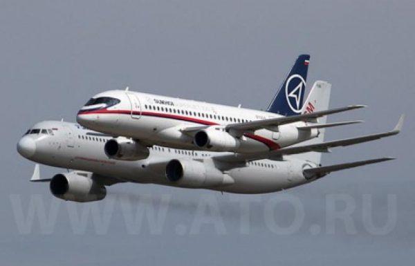 Почему в российском небе все меньше российских пассажирских самолетов