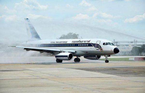 ГСС поставят в Таиланд третий Sukhoi Business Jet в 2018 году
