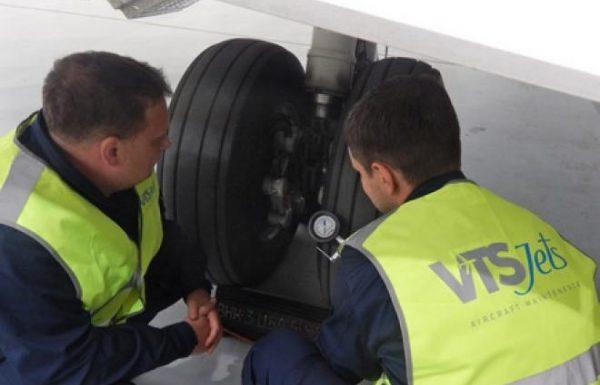 Провайдер ТОиР деловых самолетов VTS Jets получил бермудский сертификат