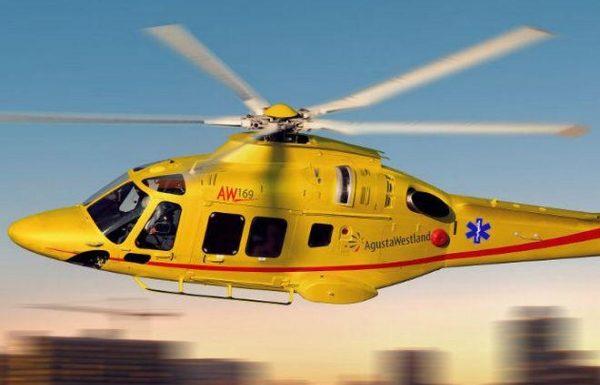 У вертолета AW169 увеличили дальность полета