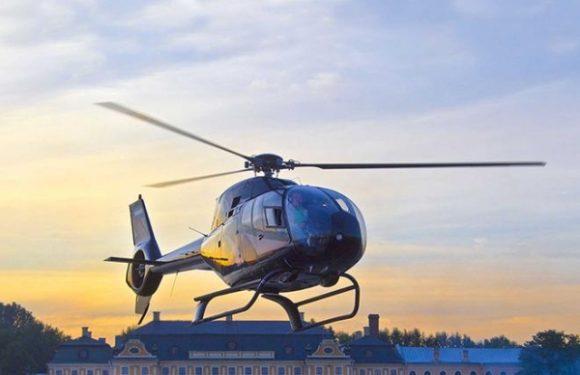 TakeHeli поможет развить рынок российских вертолетов